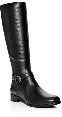 La Canadienne Women's Sunday Waterproof Leather Riding Boots