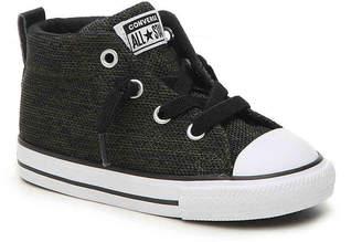 Converse Chuck Taylor All Star Street Toddler Slip-On Sneaker - Boy's