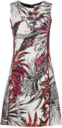 Fausto Puglisi Short dresses - Item 34852377TR