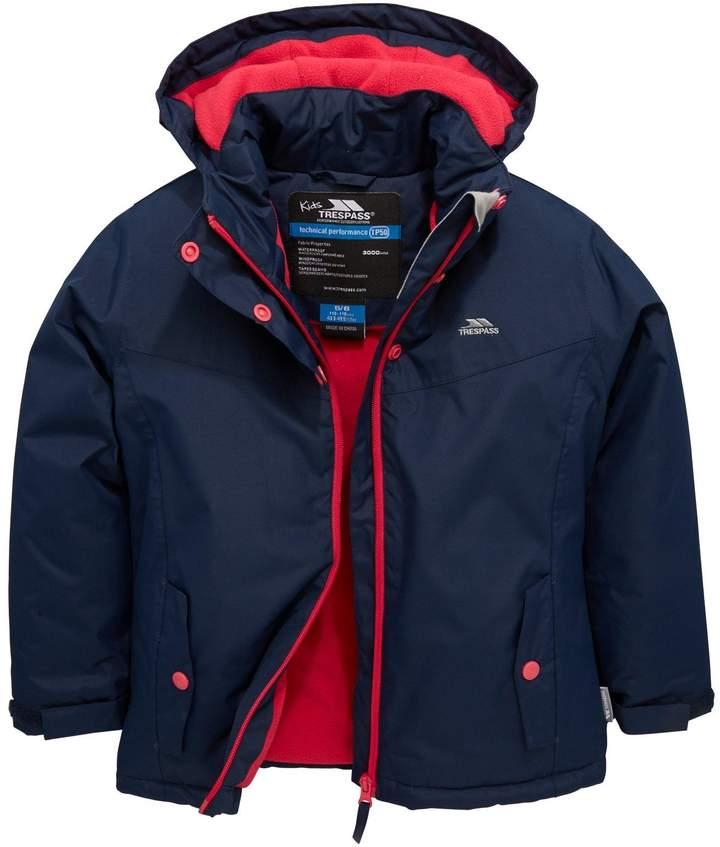 Maybole Insulated Jacket