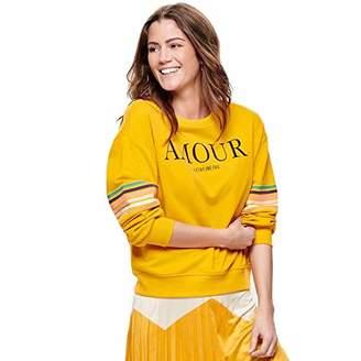 Only Women's Onldaisy Ls O-Neck SWT Sweatshirt,10 (Size: )