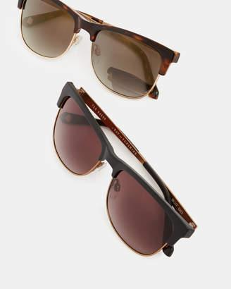 Ted Baker DALTAN Square sunglasses