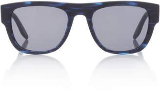 Barton Perreira Kahuna Square Sunglasses