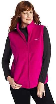 Columbia Women's Plus Size Benton Springs Vest
