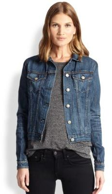 Rag and Bone Jean Jacket