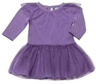 MONICA + Andy Little Belle Tulle Dress