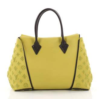 68f334ac8e63 Louis Vuitton Yellow Tote Bags - ShopStyle