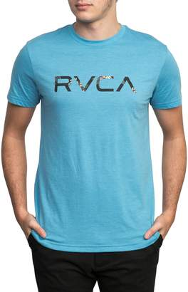 RVCA McFloral T-Shirt