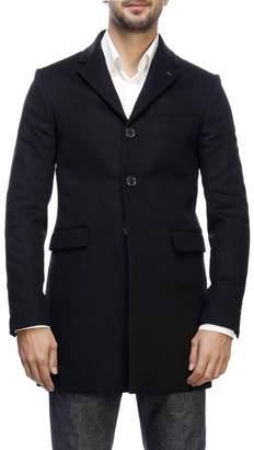 Patrizia Pepe Coat Coat Men