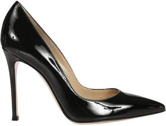 Gianvito Rossi Pointy Toe Pumps