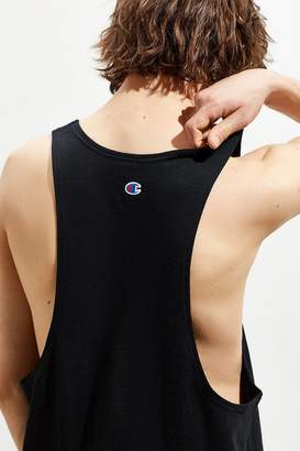 Champion Heritage Muscle Tank Top