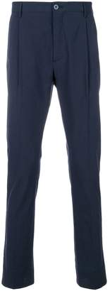 Hackett tailored trousers