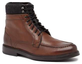 Ted Baker Hickut Combat Boots