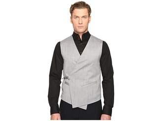 Vivienne Westwood Tied Wool Waistcoat Men's Vest