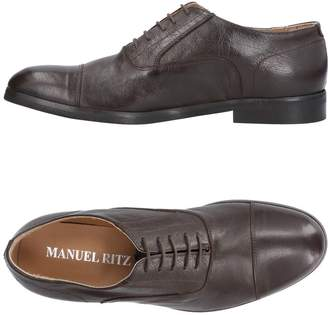Manuel Ritz Lace-up shoes