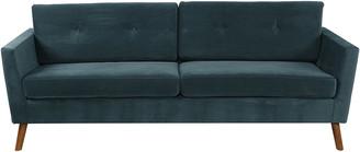 808 Home Articulate Mid-Century Modern Sofa