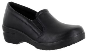 Easy Street Shoes Easy Works by Leeza Clogs Women's Shoes