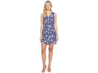 U.S. Polo Assn. Sleeveless Tencel Denim Dress Women's Dress