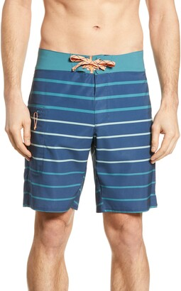 Patagonia Stretch Planing Swim Trunks
