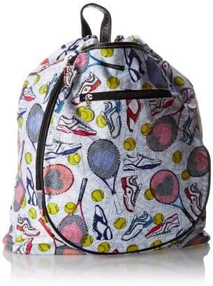 Sydney Love Tennis Backpack