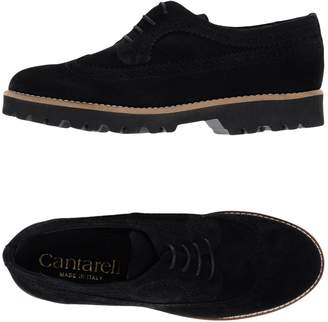 Cantarelli Lace-up shoes - Item 11263773IO
