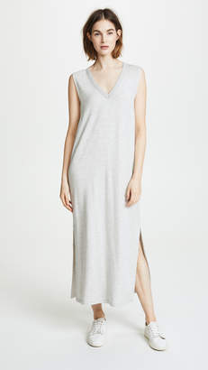 Rag & Bone Phoenix V Neck Dress