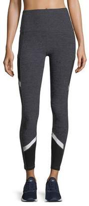 Beyond Yoga Space-Dye Refraction High-Waist Full-Length Performance Leggings