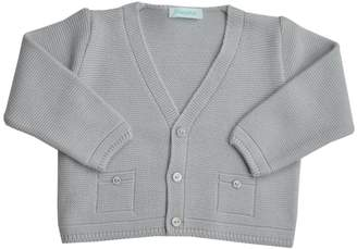 Granlei 1980 Grey Knitted Sweater