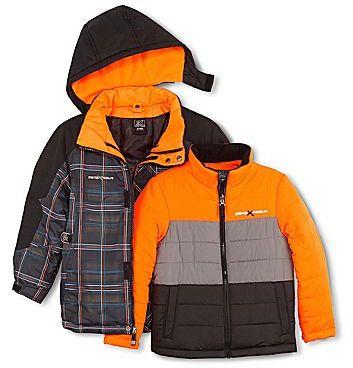 JCPenney Zero Xposure® Jacket - Boys 6-18