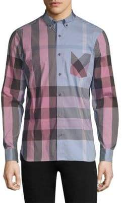 Burberry Thornaby Woven Shirt