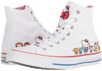 Converse Hello Kitty Shoes