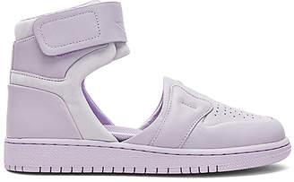 Jordan AJ1 Lover XX Sneaker