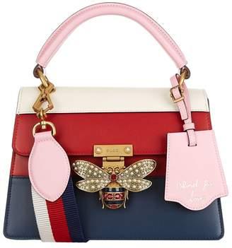 Gucci Small Embellished Shoulder Bag