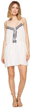 Billabong Enlightened Dress Women's Dress
