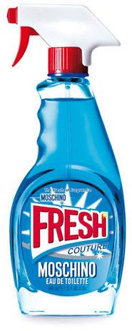 MoschinoMoschino Fresh Couture Eau de Toilette Spray