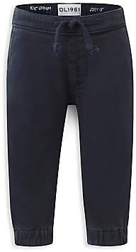 DL1961 DL Premium Denim Premium Denim Baby Boy's Joey Jogger Pants