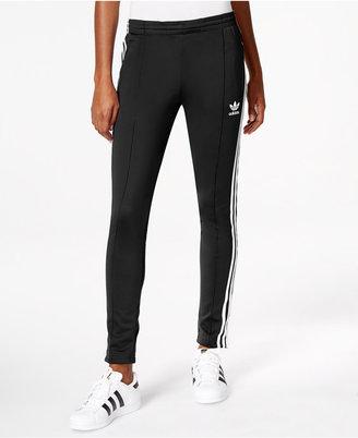 adidas Originals Supergirl Track Pants $60 thestylecure.com