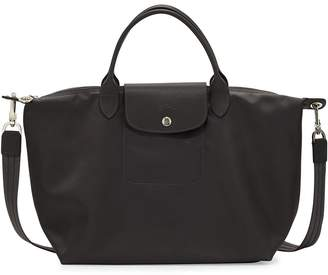 Longchamp Le Pliage Neo Medium Handbag with Strap in