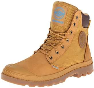 Palladium Men's Pampa Sport Cuff Wpn Rain Boot