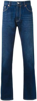 Kent & Curwen classic straight jeans