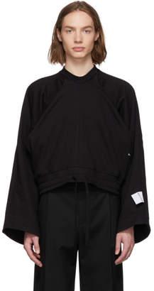 Botter Black Sweatpants Sweatshirt