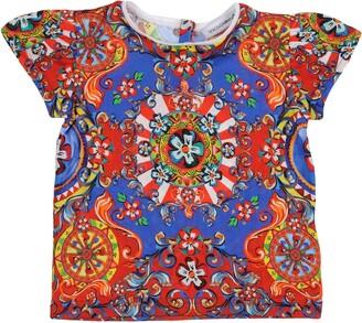 Dolce & Gabbana T-shirts - Item 12168526HO