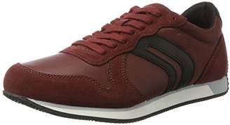 Geox Men's Vinto 2 Fashion Sneaker