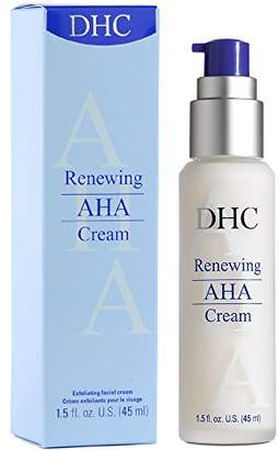DHC Renewing AHA Face Cream