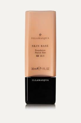 Illamasqua Skin Base Foundation - 10.5, 30ml