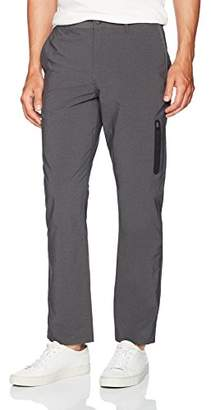 Quiksilver Men's Stand Up Chino DWR Stretch Pant