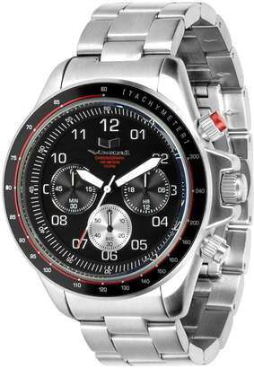 "Vestal Stainless Steel Chrono Watch ""ZR2"""
