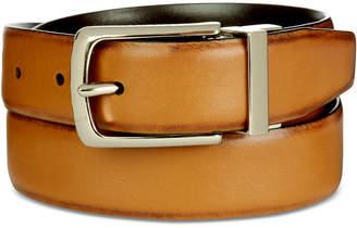 Cole Haan Men's Reversible Leather Belt