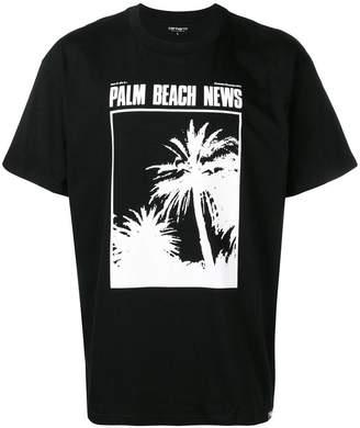 Carhartt Heritage Palm Beach T-shirt