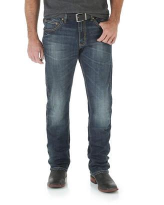 Wrangler Retro Slim Straight Jean Mens Slim Fit Jean